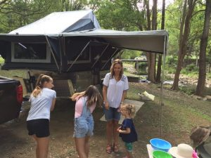 How to Buy a New Camper Trailer